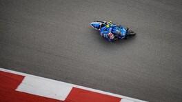 MotoGP Austin: Mir penalizzato per il contatto con Miller