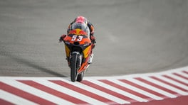 GP Americhe Moto3, Deniz Oncu sospeso: salterà Misano 2 e Algarve