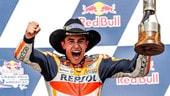 """MotoGP, Santi Hernandez esalta Marquez: """"Non ha dimenticato come si guida"""""""