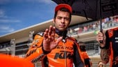 """Petrucci ancora su una MotoGP? Per Beirer """"si può fare"""""""