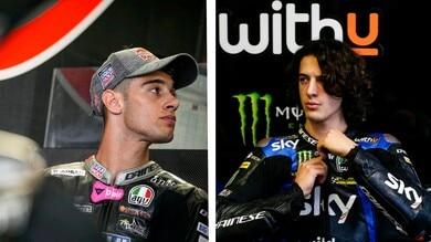 Moto2: il 2022 chiama Arbolino e Vietti, risponderanno?