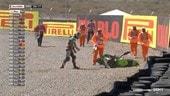 SBK Argentina: Rea getta nella polvere le FP2, Razgatlioglu le domina