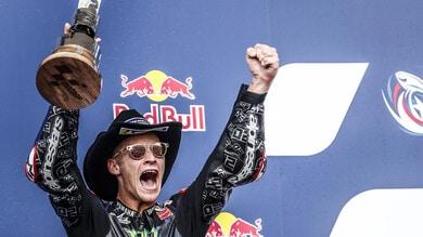 MotoGP: Quartararo potrebbe non rimanere in Yamaha oltre il 2022