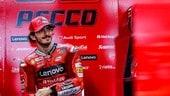 """MotoGP, Bagnaia svela come è nato il soprannome """"Pecco"""""""
