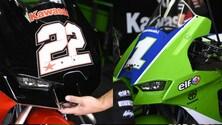 SBK Argentina: le splendide livree di Rea e Lowes per i 125 anni Kawasaki