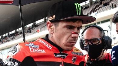"""SBK Argentina, Redding: """"Avevo il passo per andare a podio in Gara 1"""""""
