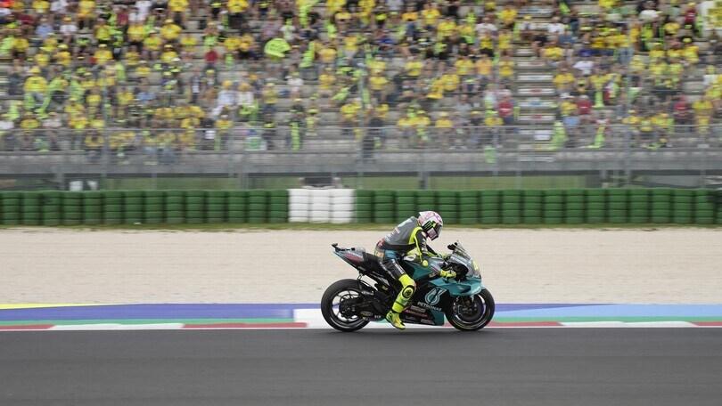 MotoGP Emilia Romagna: gli orari TV del weekend su SKY, DAZN e TV8