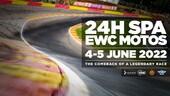 EWC, ufficiale: la 24h di Spa si disputerà il 4-5 giugno 2022