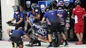 MotoGP: meccanico falsifica test molecolare, Avintia lo licenzia