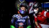 """MotoGP, Bastianini: """"Buon momento per me, ma la qualifica resta un disastro"""""""