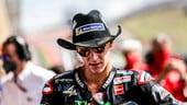 "MotoGP Emilia Romagna, Quartararo: ""Sarà una gara come tutte le altre"""
