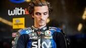 "MotoGP Emilia Romagna, Marini: ""Veloce quando mi sento a mio agio"""