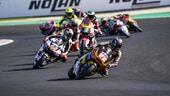 Moto2, GP Emilia Romagna: le pagelle di Misano