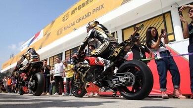 Road Races: cancellato il Gran Premio Motociclistico di Macau 2021
