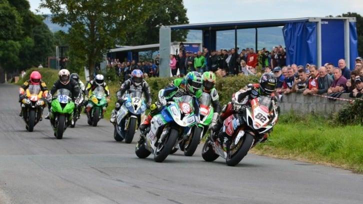Road Races, torna la North West 200: le date dell'edizione 2022
